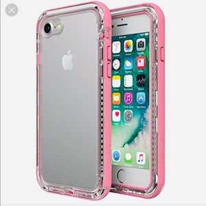 Lifeproof NEXT phone case for IPhone 7/8 Plus